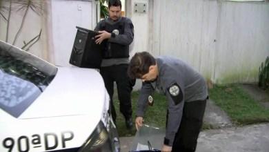Photo of #Brasil: Quadrilha responsável por furtos em contas bancárias é presa em operação policial