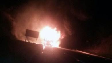 Photo of Chapada: Passageiros de ônibus intermunicipais reclamam de aumento de incêndios nos veículos