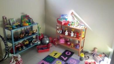 Photo of #Seabra: Hospital Regional da Chapada inaugura brinquedoteca para a criançada