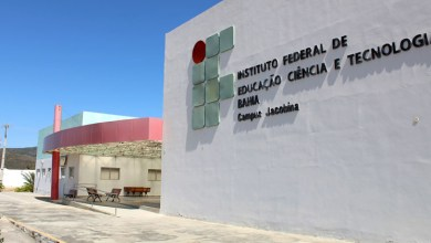 Photo of Chapada: Ifba de Jacobina prorroga prazo de matrícula para os primeiros convocados no Processo Seletivo 2020