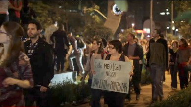 Photo of Documentário 'Cartografia de Direitos Humanos' é exibido na TVE nesta terça