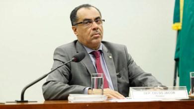 Photo of #Eleições2018: TSE decide que deputado Celso Jacob não pode disputar reeleição