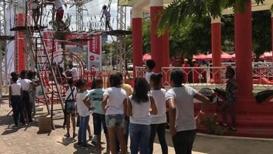 Photo of #Bahia: População de Irecê recebe nova edição da Arena Interativa; evento vai até domingo