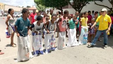 Photo of Chapada: Dia das Crianças é comemorado pelo Grupo Flor da Chapada com apoio do Lions Clube de Itaberaba