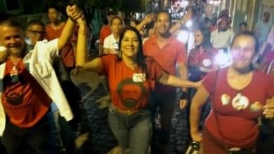 Photo of Chapada: Políticos apoiados por prefeita de Nova Redenção conseguem se eleger