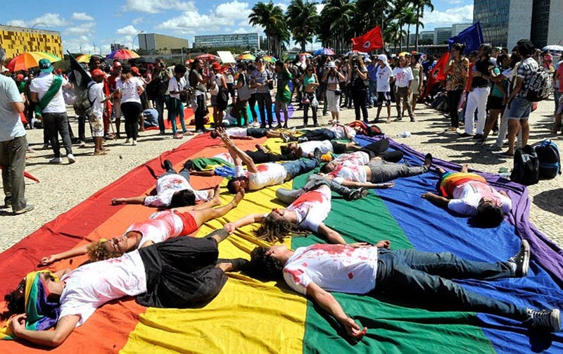 Chapada: Jovem gay de Itaberaba afirma ter sido ameaçado por eleitor de Bolsonaro
