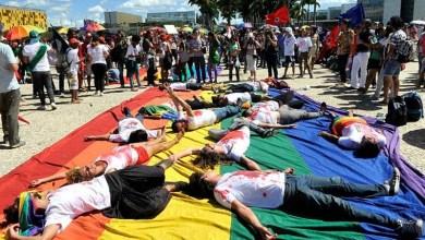 Photo of #Brasil: Supremo Tribunal Federal julga esta semana ação para criminalizar homofobia no país