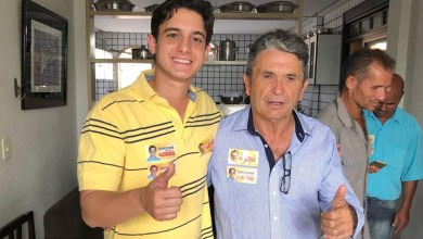Photo of Marcelinho Veiga destaca atuação do prefeito de Fátima e diz que conheceu mais da Bahia