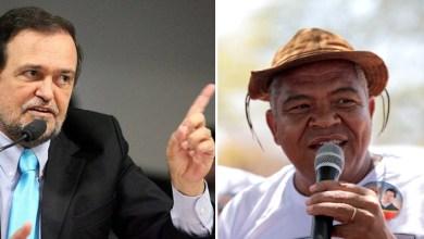 """Photo of #Vídeo: Pinheiro declara voto para deputado federal: """"Vou votar em Valmir"""""""