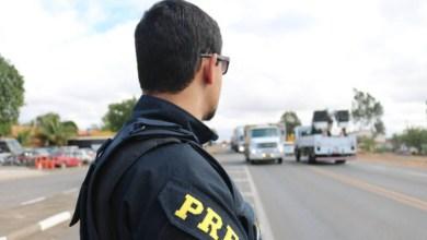 Photo of Chapada: PRF divulga dados de policiamento orientado e patrulhamento preventivo na região