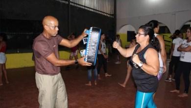 Photo of Chapada: Polícia Militar realiza projeto de valorização e autoproteção feminina em Baixa Grande