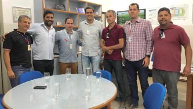 Photo of Chapada: Prefeito de Itaberaba anuncia projeto de saneamento básico no Parque das Águas