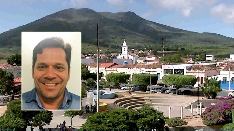 Chapada: TCM denuncia o prefeito do município de Ruy Barbosa ao Ministério Público
