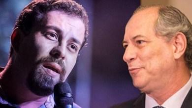 Photo of #Brasil: Guilherme Boulos critica Ciro Gomes: 'Neutralidade diante do horror é cumplicidade'