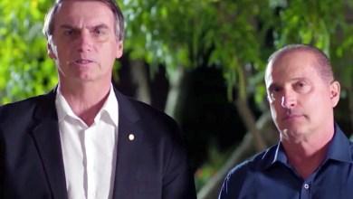 Photo of #Eleições2018: Campanha de Bolsonaro quer acompanhar apuração na sala-cofre do TSE