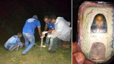 Photo of Chapada: Corpo de mulher vítima de afogamento é encontrado na zona rural de Ibicoara