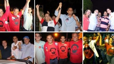 Photo of #Eleições2018: Prefeitos da Chapada Diamantina mostram força e seus candidatos vencem com votos casados