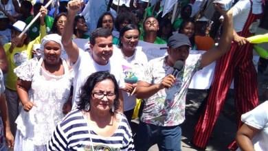 Photo of Na reta final da campanha, Celsinho Cotrim reforça o desejo de trazer o novo para a Bahia