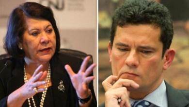 Photo of Governo Bolsonaro deve ter Eliana Calmon no Ministério da Justiça e Sérgio Moro no STF