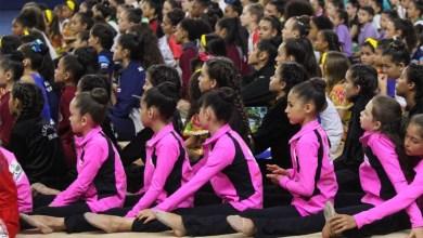 Photo of Bahia recebe atletas de 14 estados no Campeonato Brasileiro de Ginástica Rítmica