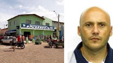 Photo of Chapada: Polícia divulga mais um nome e imagem de assaltante que atuou em arrastão no distrito de Piatã