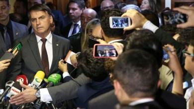 Photo of #Brasil: Bolsonaro volta atrás e diz que vai manter Trabalho com status de ministério