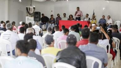 Photo of Chapada: Convênios de R$ 10 milhões para agricultura familiar foram assinados durante evento em Seabra
