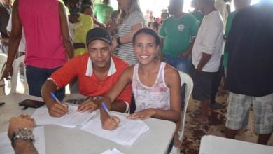 Photo of Incra aplica R$ 7 milhões em Crédito Instalação na Bahia; confira aqui mais informações