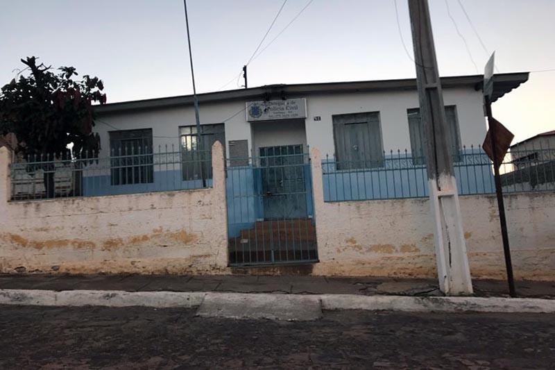Chapada: Jovem médico é preso em Tanhaçu por exercer a profissão de forma ilegal