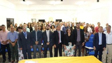 Photo of Itaberaba: Encontro Regional do TCM recebe diversos profissionais para aprimoração de gestão pública