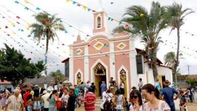 Photo of Chapada: Turismo religioso deve ser desenvolvido com ajuda do governo em distrito de Itaberaba