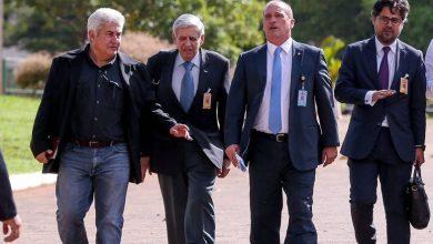 Photo of #Brasil: Empresário nomeado para equipe de transição de Bolsonaro deixa grupo após 48 horas