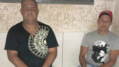 Photo of #Bahia: Foragido com envolvimento em ataque a carro forte em Boa Nova é preso em Minas Gerais
