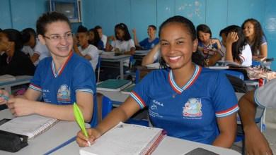 Photo of Secretaria da Educação divulga período de renovação de matrícula na rede estadual de ensino