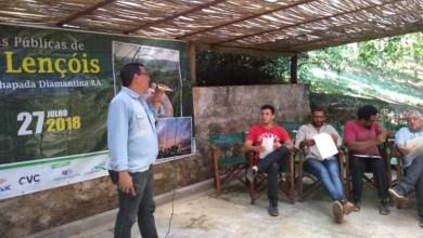 Photo of Chapada: Profissionais que trabalham com turismo em Lençóis participam de Encontros Setoriais