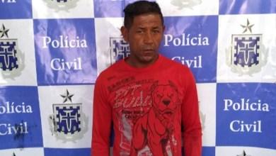 Photo of Chapada: Ação conjunta de polícias prende homem que assassinou esposa a pauladas em Barra da Estiva