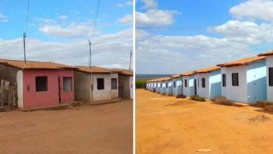 Photo of Chapada: Prefeitura de Nova Redenção recupera unidades do 'Minha Casa, Minha Vida' que estavam abandonadas