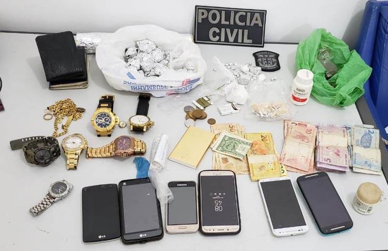 Operação 'Anjos da Lei' já prendeu 24 pessoas na Bahia; saiba mais aqui