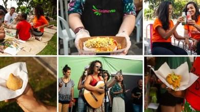 Photo of #Salvador: Feira de Artes e Veganismo leva atrações culturais e adoção de animais ao Rio Vermelho