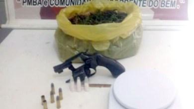 Photo of Chapada: Polícia militar localiza homicida em Morro do Chapéu; bandido morreu na ação