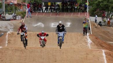 Photo of Chapada: Reinauguração de pista de bicicross em Itaberaba foi marcada por final de competição regional