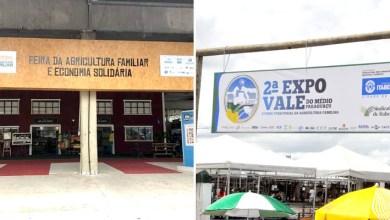 Photo of Chapada: Secretaria de Agricultura de Itaberaba marca presença na Feira Baiana da Agricultura Familiar