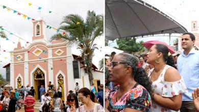 Photo of Chapada: 63ª Festa de Alagoas, na zona rural de Itaberaba, é prestigiada pelo prefeito Ricardo Mascarenhas