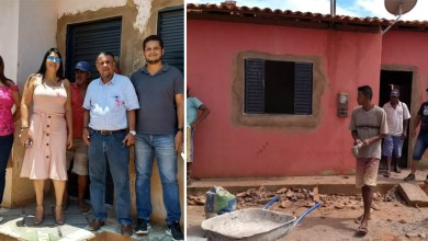 Photo of Chapada: Unidades do programa 'Minha Casa, Minha Vida' têm obras reiniciadas em Nova Redenção
