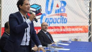Photo of Chapada: Itaberaba sedia capacitação promovida pela União dos Municípios da Bahia