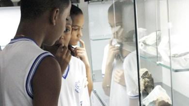 Photo of Museu baiano oferece conhecimento gratuito em geologia para estudantes de todos os níveis