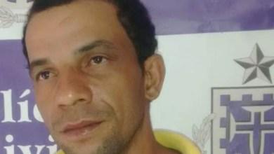 Photo of #Bahia: Polícia prende homem que tentou matar a companheira no oeste do estado