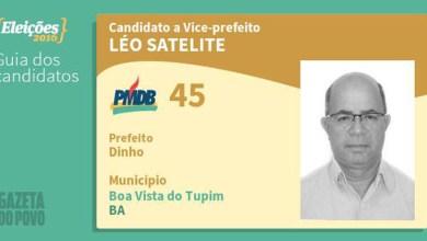 Photo of Chapada: Vice-prefeito de Boa Vista do Tupim pede exoneração do cargo de secretário