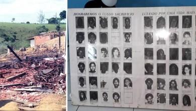 Photo of Salvador: Série de atividades mobiliza famílias de 64 pessoas mortas em fábrica no Recôncavo Baiano