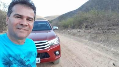 Photo of Chapada: Bandidos rendem prefeito do município de Ipupiara e levam carro de luxo